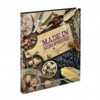 Made in Shropshire Book