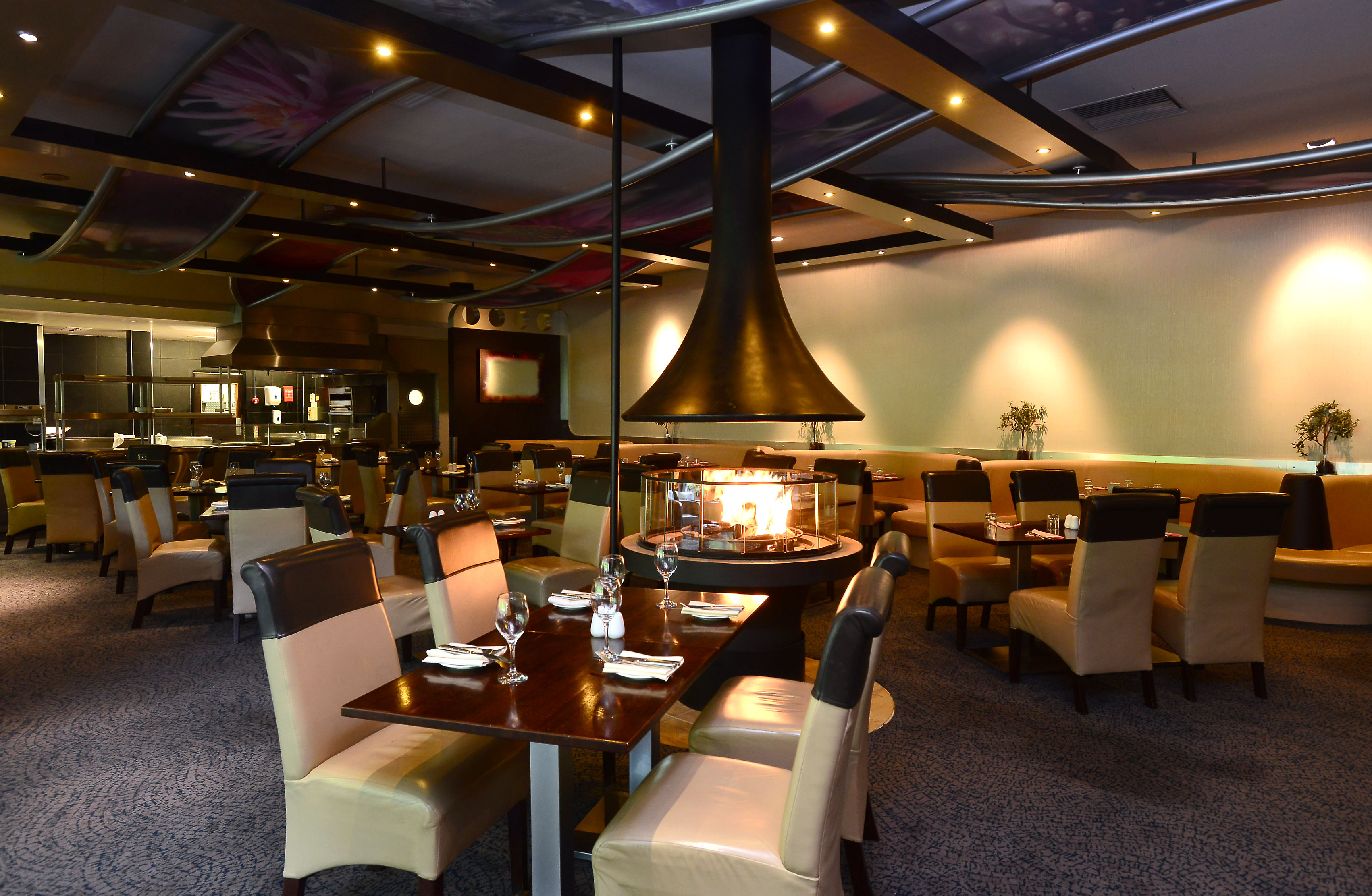 Olive Tree Restaurant Telford Menu